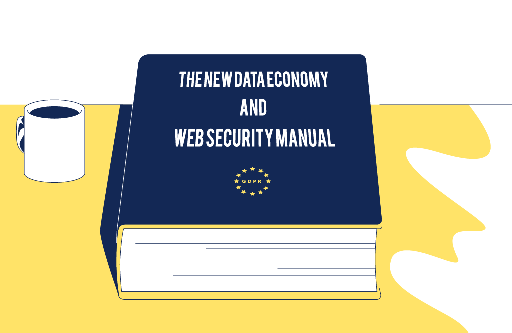 web security manual for gdpr