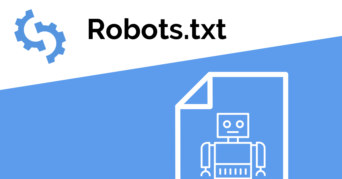 robots.txt seoptimer guide