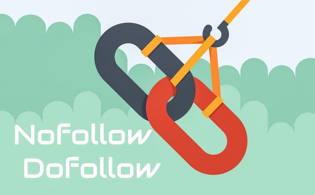 follow nofollow backlink