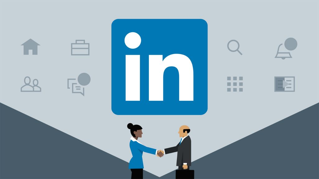 social media marketing linkedin