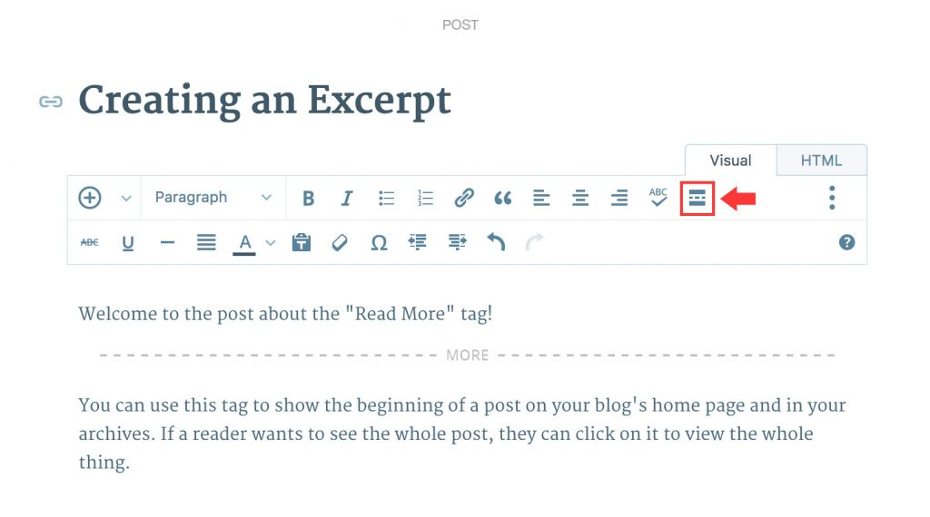 adding button on wordpress
