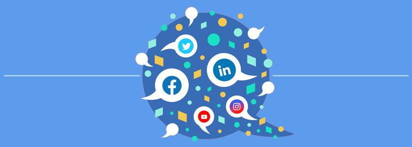 Ramp up social content