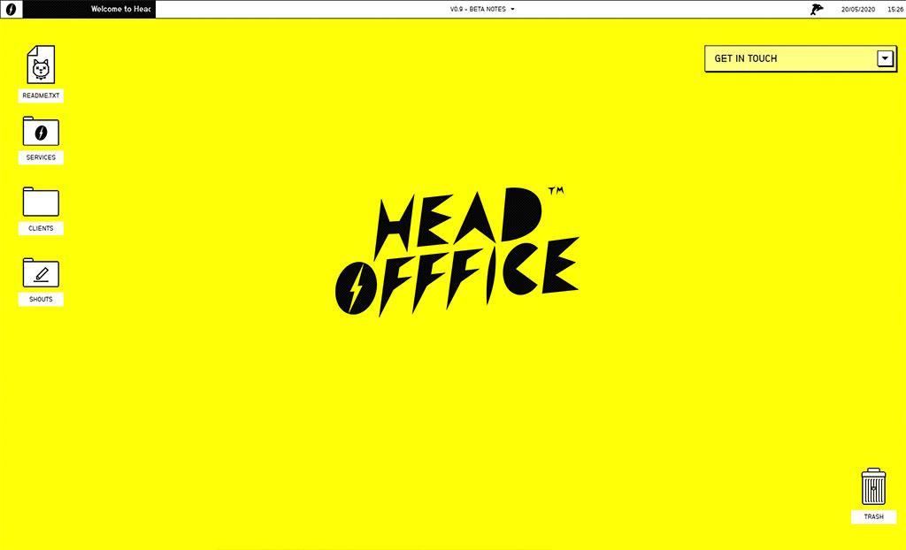 Head Offfice