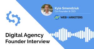 WebMarketers interview