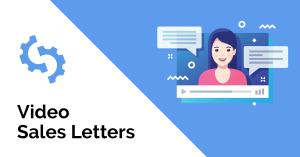 Video Sales Letters