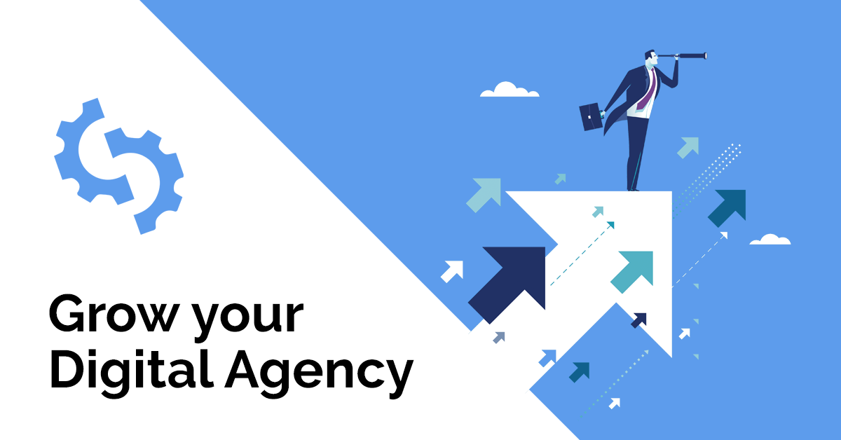 Grow your Digital Marketing Agency