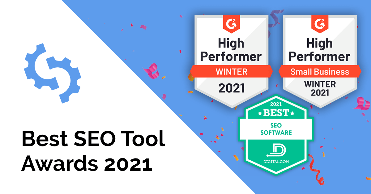Best SEO Tool 2021