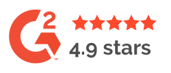 G2 reviews