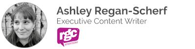 Ashley Regan-Scherf