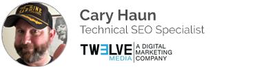 Cary Haun