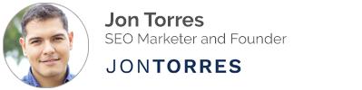 Jon Torres