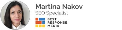 Martina Nakov
