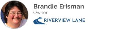 Brandie Erisman