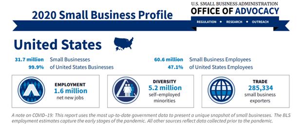 2020 Small Business Profile