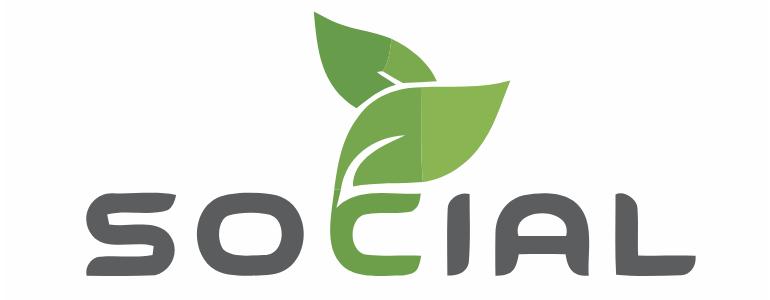 SocialLeaf Marketing Logo