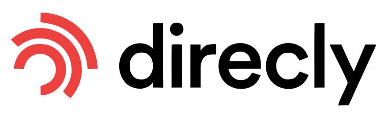Direcly marketing agency logo