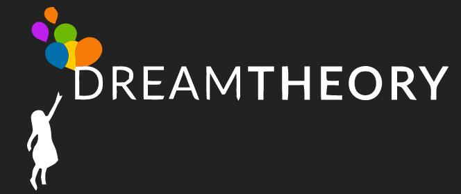 Dream TheoryLogo