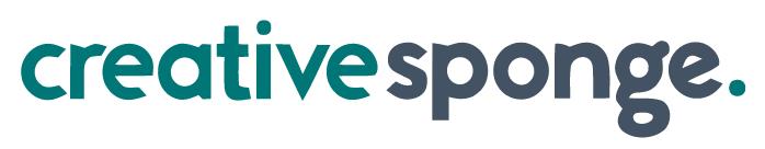 Creative Sponge Agency Logo
