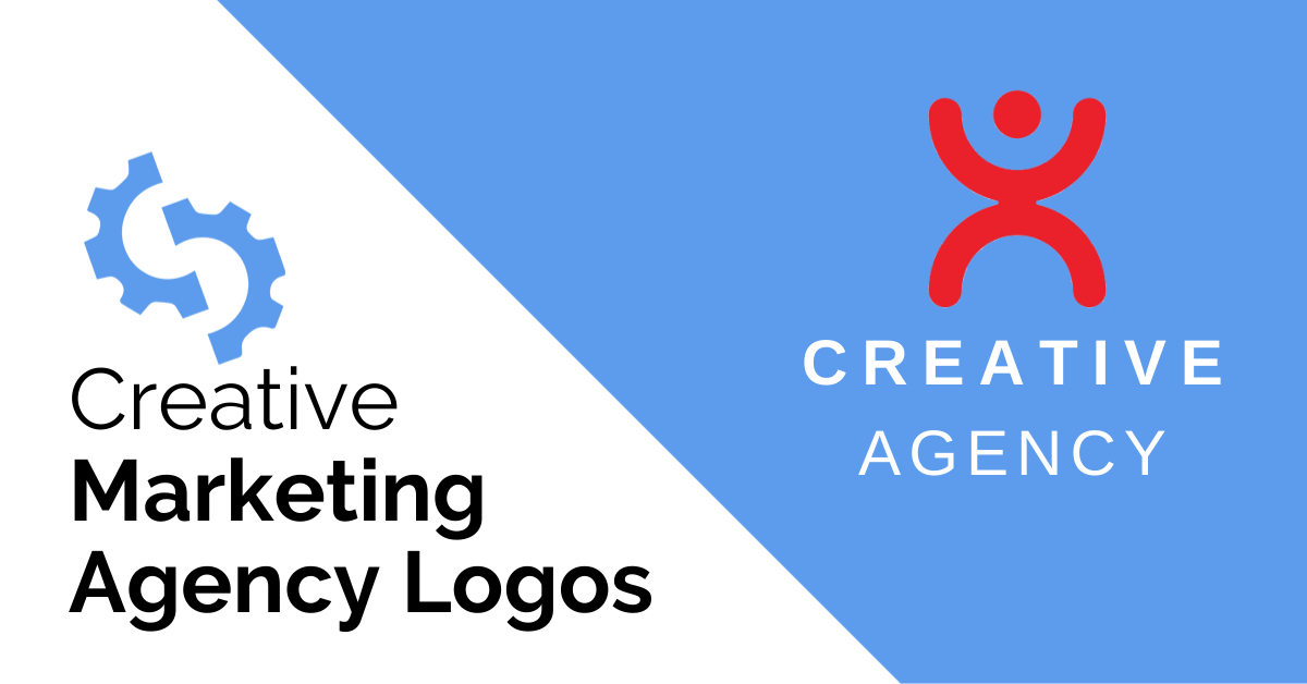 Marketing Agency Logos