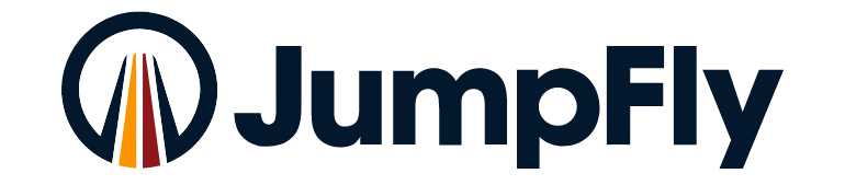 JumpFlyMarketing Agency Logo