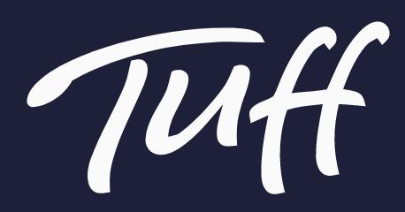 Tuff Marketing Logo