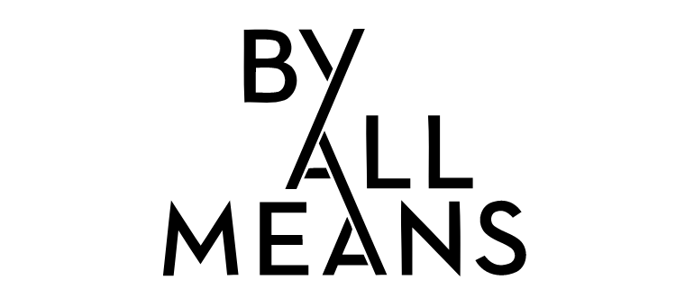 By All Means Creative Agency