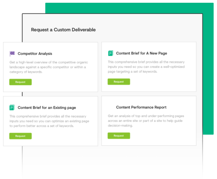 Conductor Marketplace