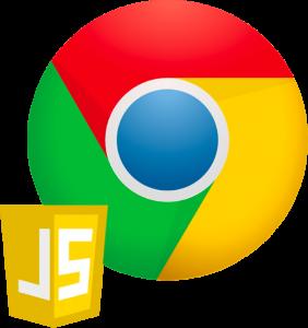 JavaScript rendering