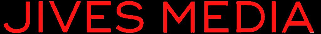 Jives Media Logo