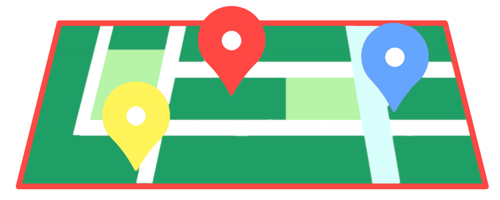 proximity with local search