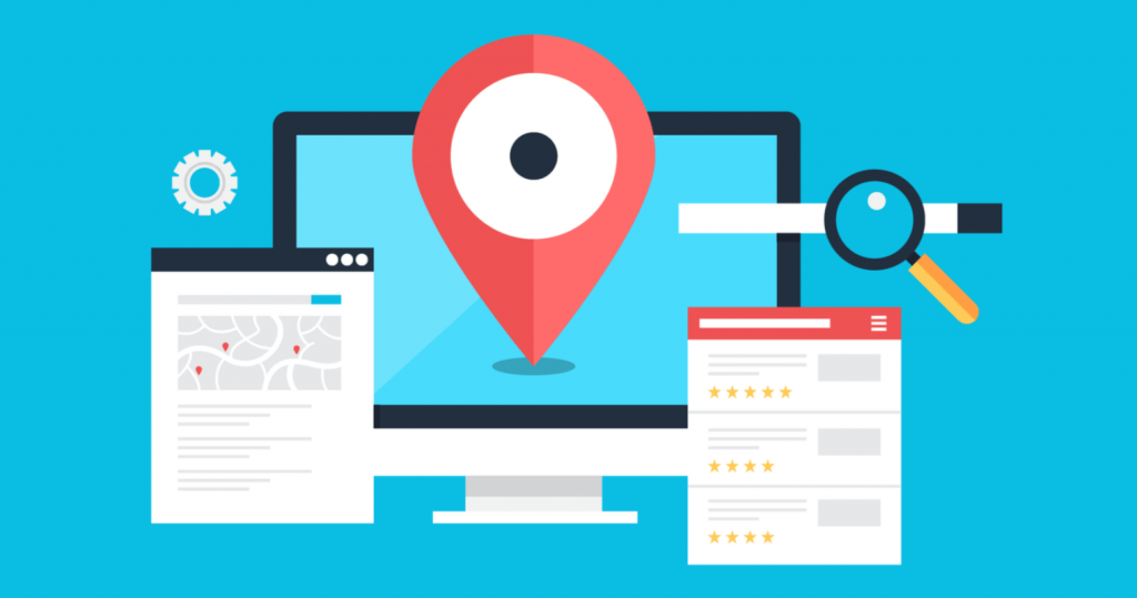 local seo increases visibility