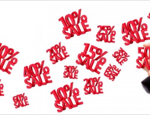 Psicología de la escasez, argumento de venta