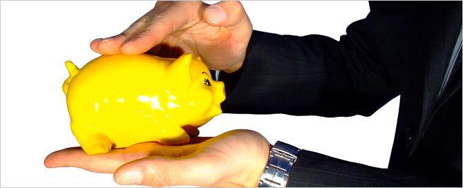 Pequeñas ideas para ahorrar dinero en tu pyme