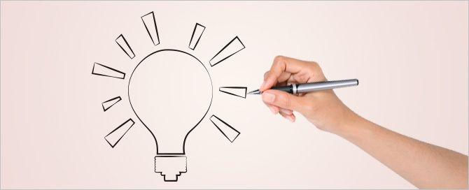 Las ideas, piedra angular de las pymes
