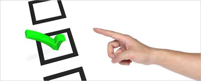 Auto-cuestionario del emprendedor