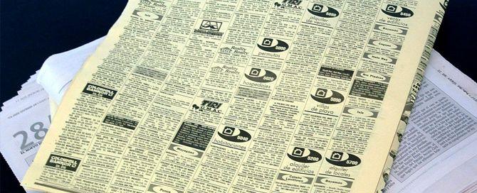 Cómo crear un anuncio efectivo en siete pasos