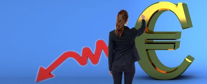 Los salarios de las mujeres siguen con su particular crisis