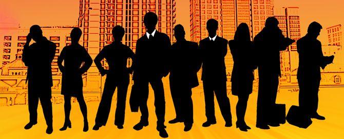 Tipología del emprendedor