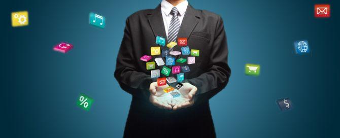 Aplicaciones para emprendedores I