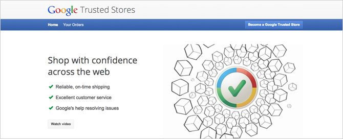 Descubre Google Trusted Stores
