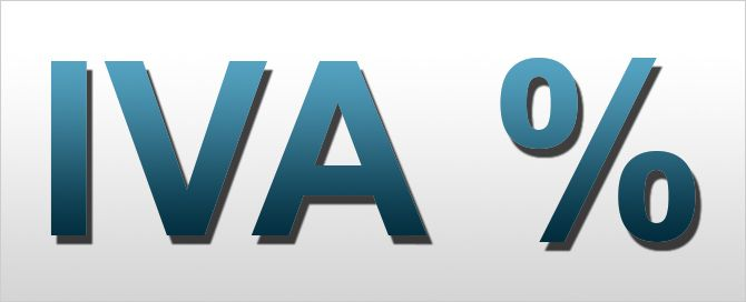 Saca partido al IVA de tu pyme