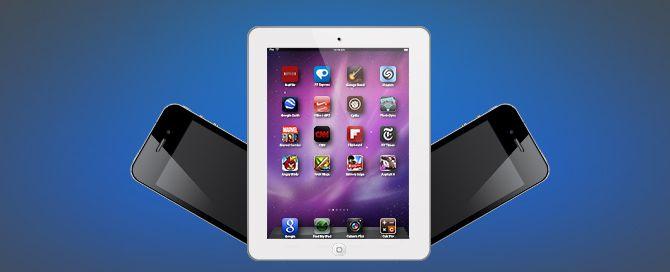 El comercio y la publicidad on line para smartphones y tablets: conclusiones del estudio Exposure 2011