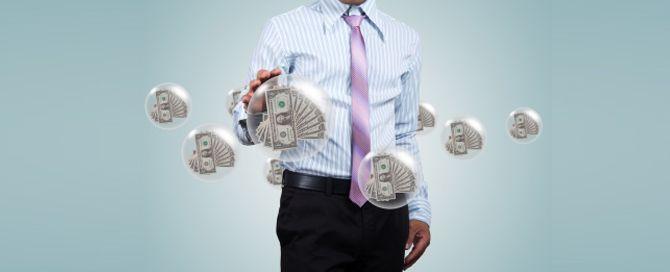 Los múltiples usos de los dispositivos móviles: la oficina bancaria en el bolsillo