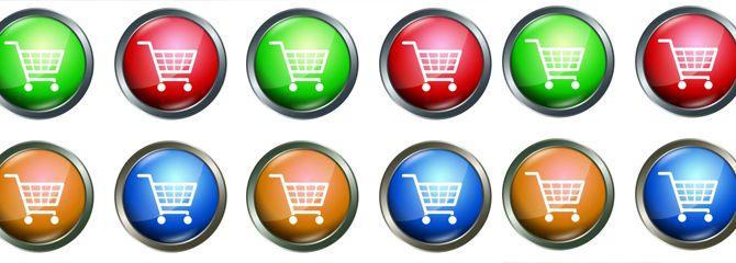 Ranking de tiendas on line I