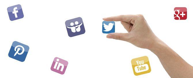 """Redes sociales. Facebook es todavía el """"Rey"""" pero los """"Príncipes"""" empujan fuerte"""