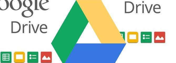 Con Google Drive llegó la polémica