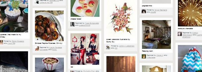 Atención al dato: en EEUU la red social Pinterest ya supera a Facebook en e-commerce