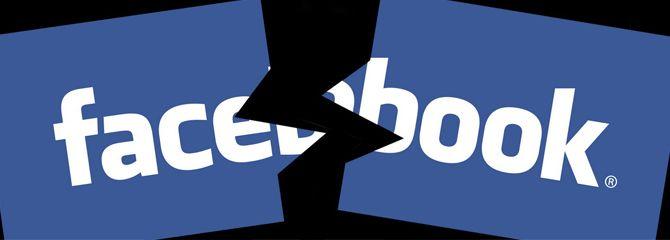 Los usuarios programan una obsolescencia para Facebook