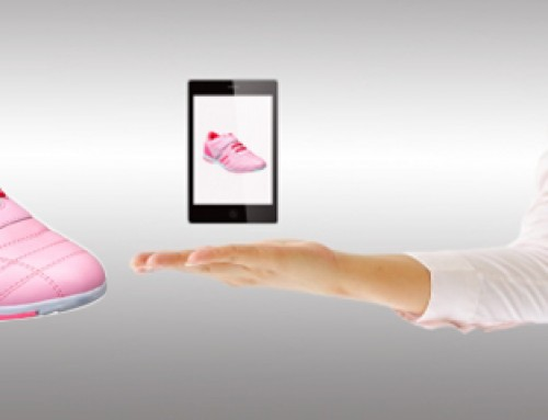 Que tu móvil te traiga los zapatos… desde Internet