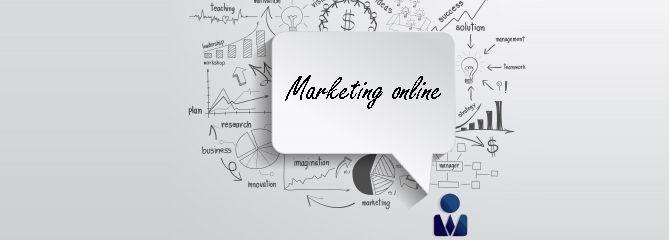 Pyme, ¡tú puedes hacerlo!: 5 posibles acciones de marketing online